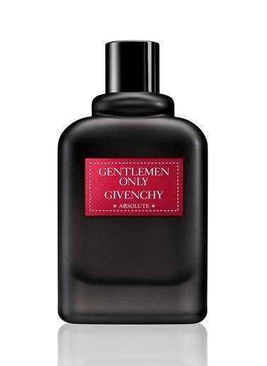 Givenchy Gentlemen Only Absolute EDP 100 ml Erkek Parfüm Renksiz